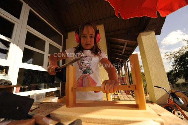 Montessori Kita Forst