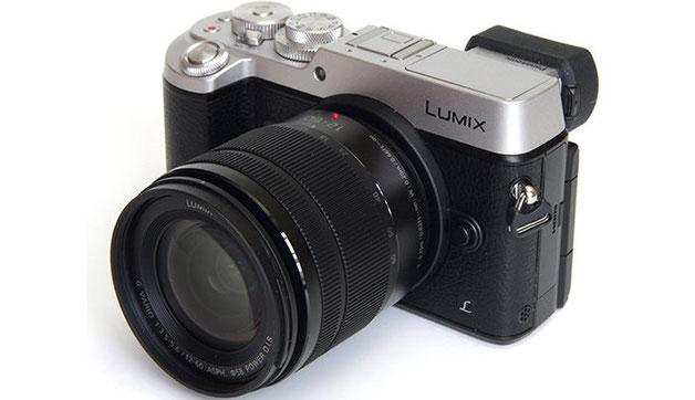 Panasonic Lumix GX8 Review - Graham's Photo Blog