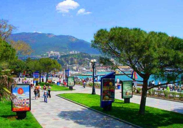 Ялта частный сектор, квартиры, эконом отдых в Крыму