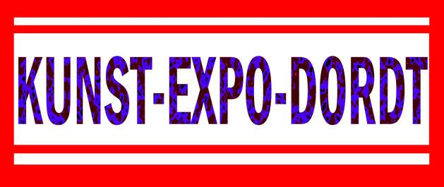 4e KUNST-EXPO-DORDT 26 SEPTEMBER 2021 van 10.30 uur- 17.00 uur