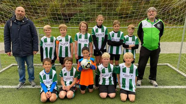 Junioren E FC Reichenbach