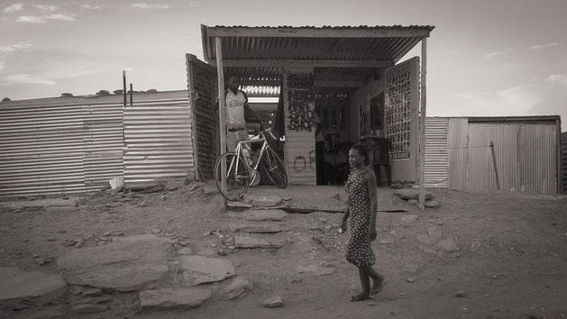 streetphotography township katutura windoek namibia 2015