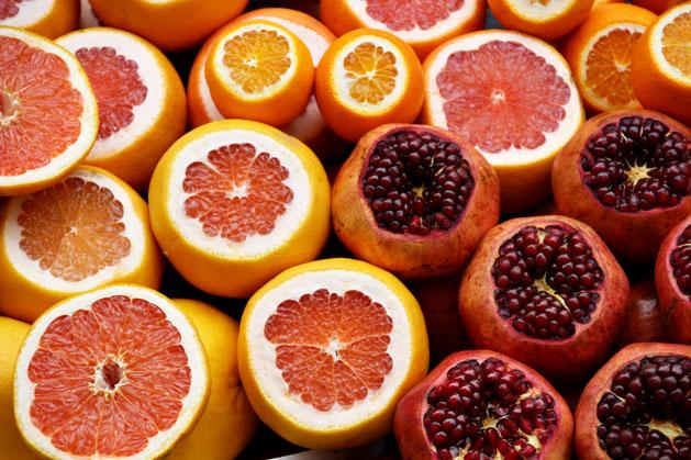 Mitochondrien Vitamin C