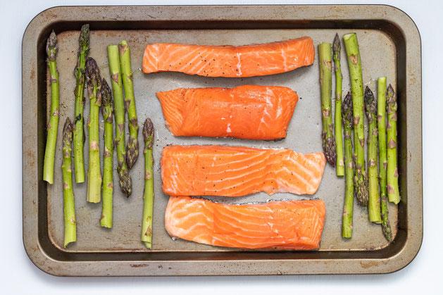Omega 3 Fisch Mitochondrien