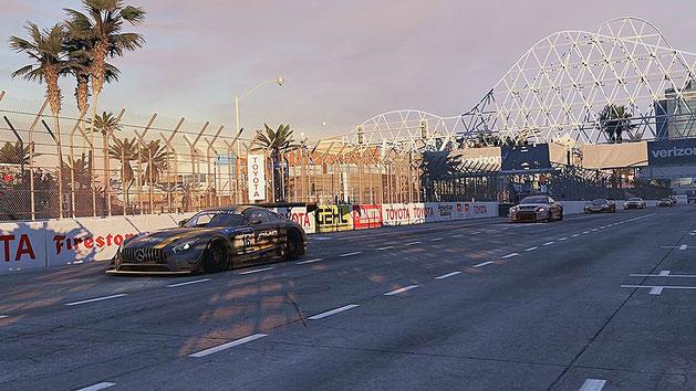 "Beste PC-Spiele 2017: ""Project Cars 2"""