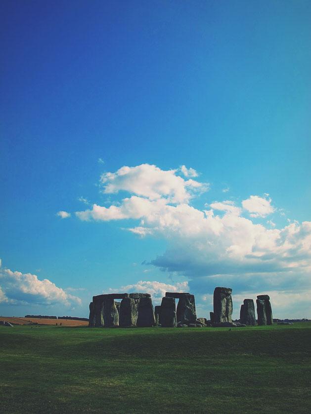 bigousteppes angleterre stonehenge pierre site unesco
