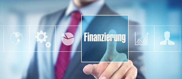 Finanzierung Innovationen