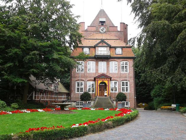Schloß Ritzebüttel