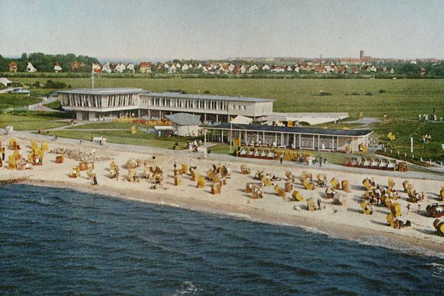Strandhaus Döse