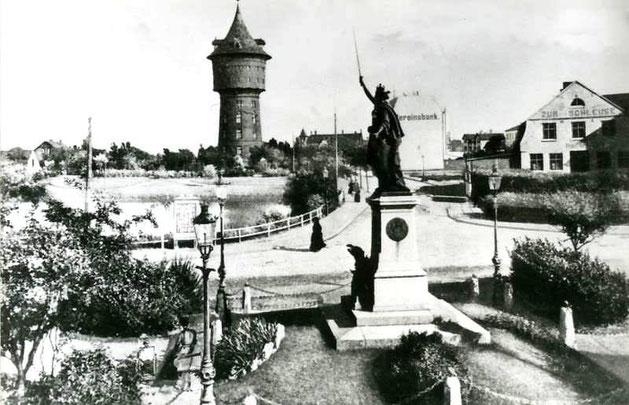 Germania Denkmal