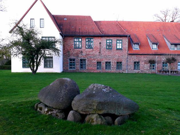 Bederkesa Burg