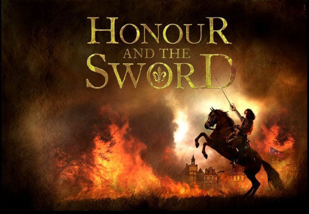 Honour and the Sword cover image