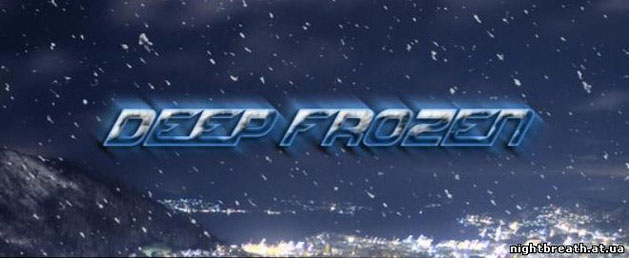 Need for U2 Mods City Deep Frozen - Página web de nfs