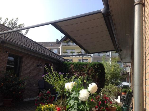 Terrassenmarkise von markilux