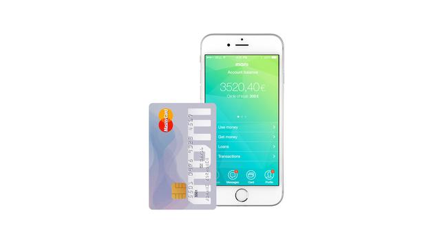 ブロックチェーンを活用したプリペイドカード