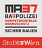 Logo MA37 Baupolizei