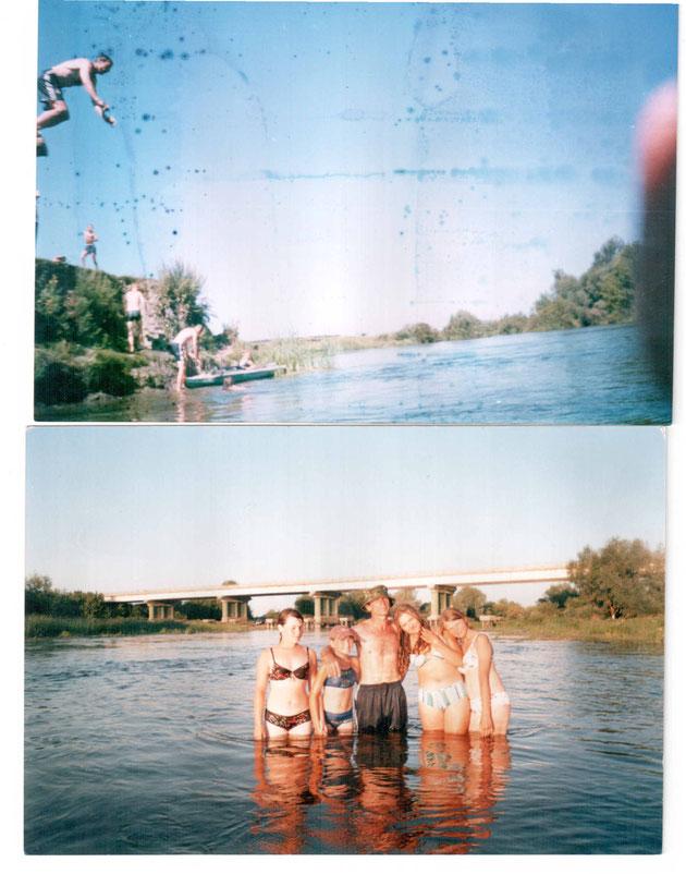 у мучкапского моста