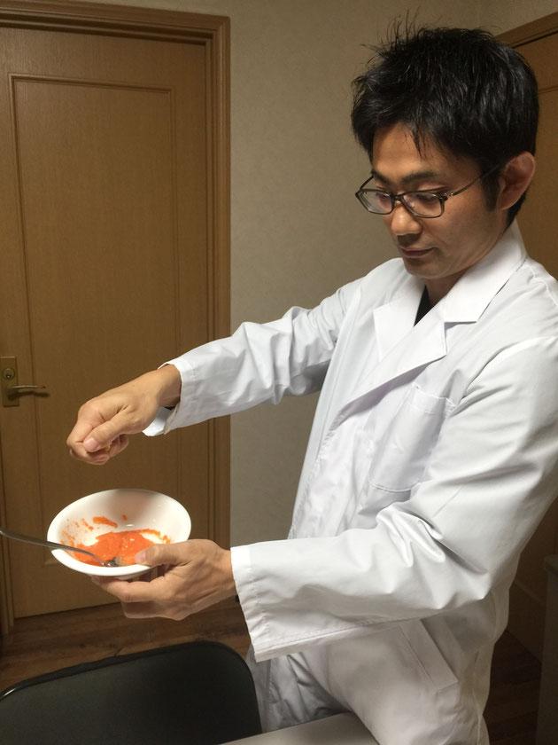 ガーデンドクター柴ちゃん、ヤマボウシの実でジャムを作る!!!