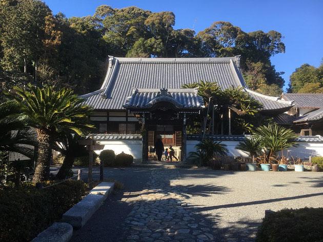 静岡県にある能満寺