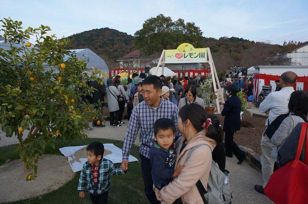 この施設が守山区の子供達の為に、そして地域の人々の為になる!楽しみです!