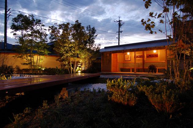 E&Gアカデミー卒業から10年くらいで作らせていただけたお庭。