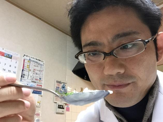 七草粥を食べることからはじめた2016年!