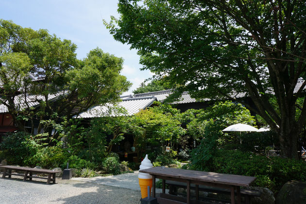 福岡糸島市で出会った素敵な施設『伊都安蔵里(いとあぐり)』