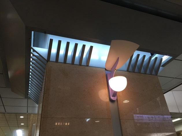 オリジナル照明その6 ドム