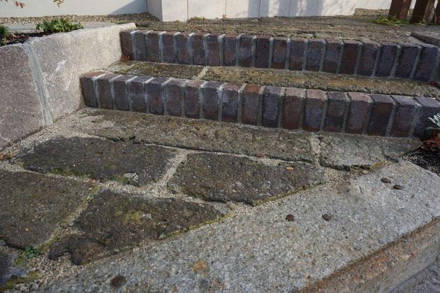 この大谷石は元々瑞穂運動場にあった由緒正しき大谷石だそうです。