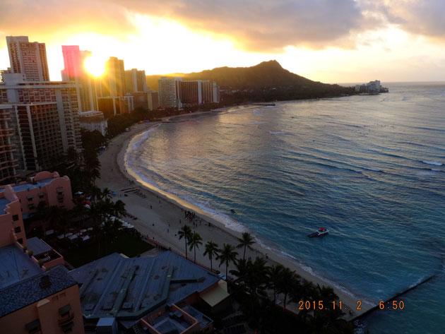 ハワイの外構を見て心も温まろう!!!