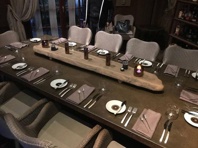 BEAL本社での研修後に連れて行ってもらったミシュラン星付きレストラン!想像を超える美味しさに驚愕!!!
