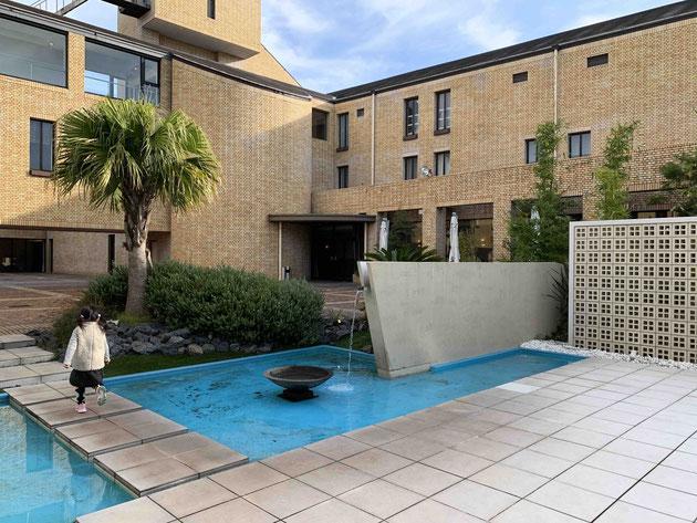 リゾートガーデンのある名東区のサンプラザシーズンズでホテルのモーニングを頂く!