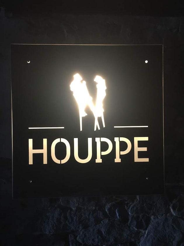 ベルギービールと言えばHOUPPE!!!