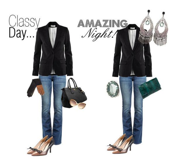 Classy Day, Amazing Night!