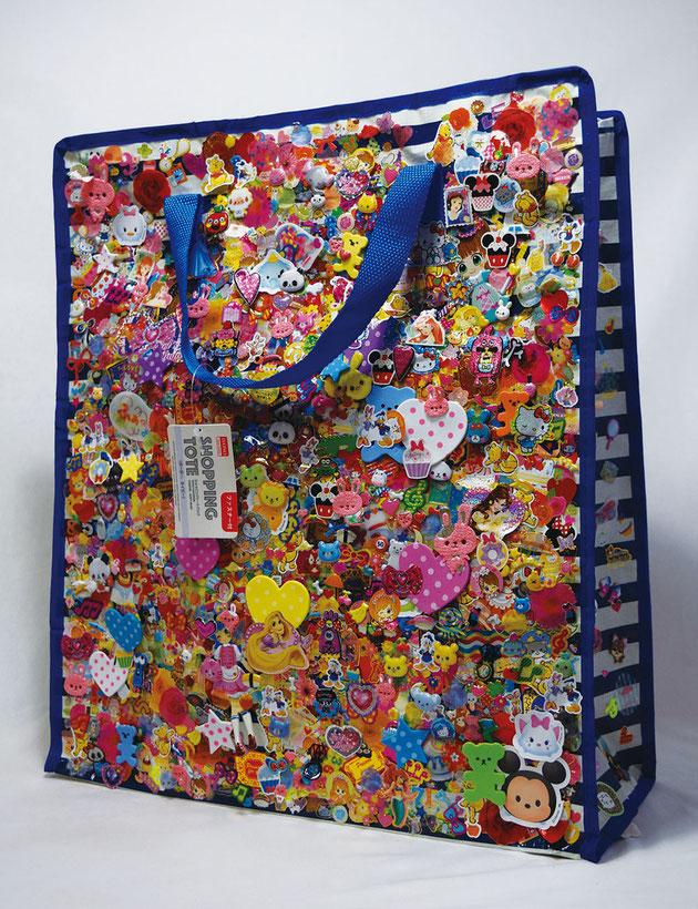 bag  2018  すべて100円ショップの商品