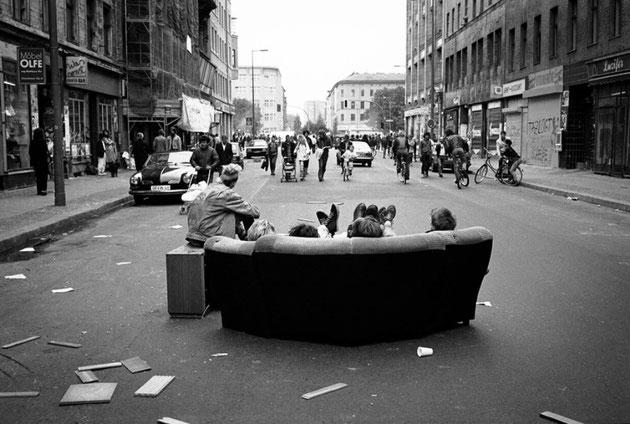 Kreuzberg i 1980' erne