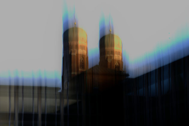 Frauenkirche München | Februar 2020