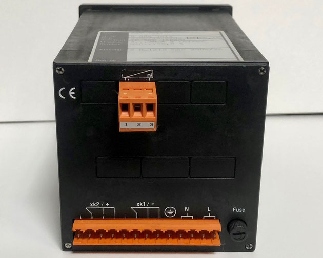 Wiesloch electric controller, Type: 887721i