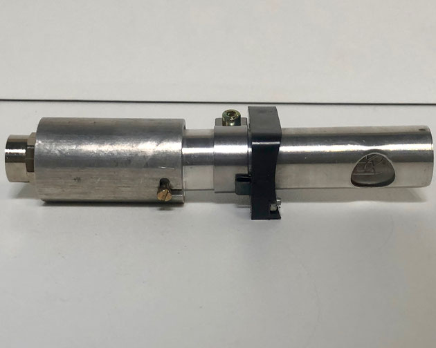 SAACKE flame sensor, Type: FLS07