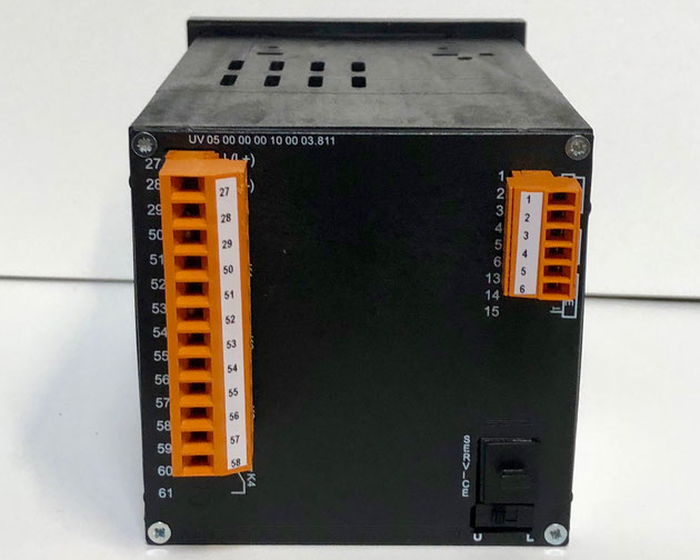 I.S.S./KFM replacement electric controller, Type: 930i53