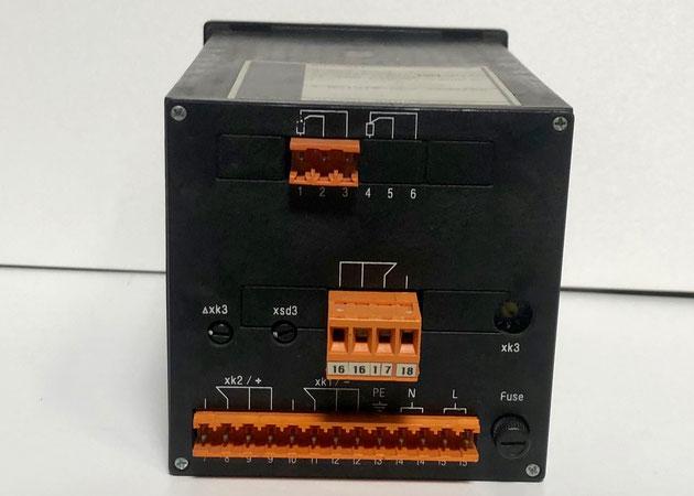 Wiesloch electric controller, Type: 887731