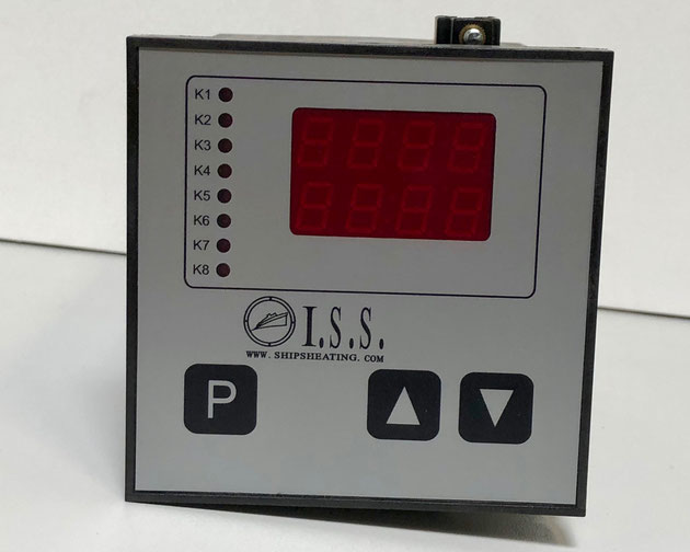 I.S.S./KFM replacement electric controller Type: 93is70