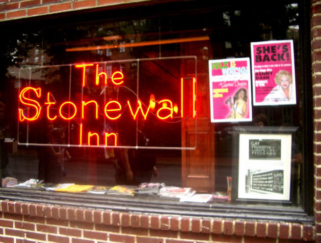 The Stonne wall Inn