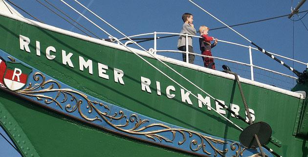 Beratung - Rickmer Rickmers