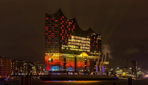 aktuell - Eröffnung der Elbphilharmonie