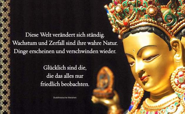 Bild: Buddha