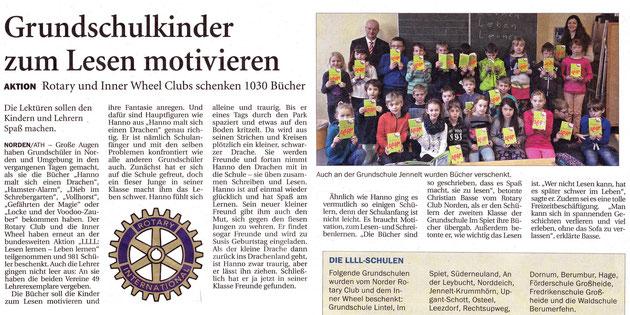 Ostfriesischer Kurier 5.3.2016
