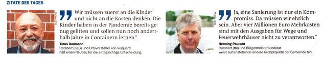 Emder Zeitung 29.05.2021