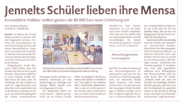 Emder Zeitung 16.3.17