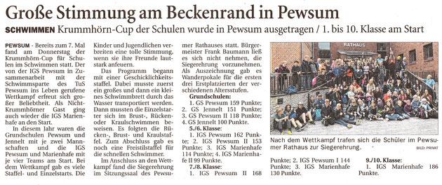 Ostfriesenzeitung 12.6.2019